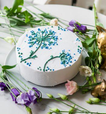 tortu puosimas gelemis_sveikuoliskas tortas